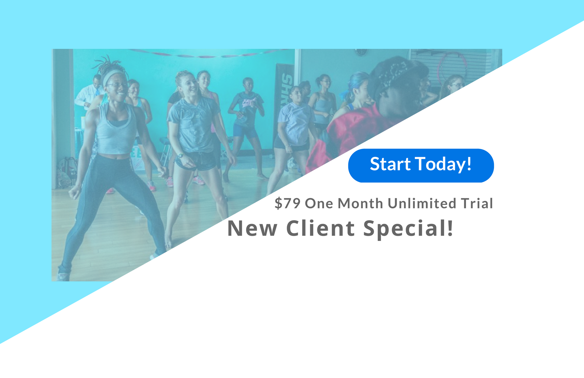 New Client Special! (2)
