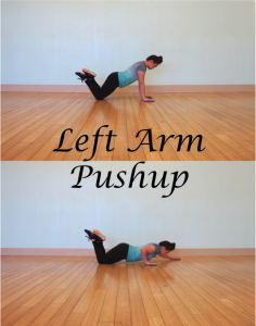 leftarmpushup
