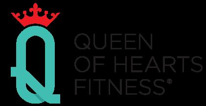 Queen of Hearts Fitness